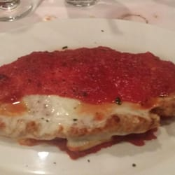 Italian Restaurant In Spotswood Nj