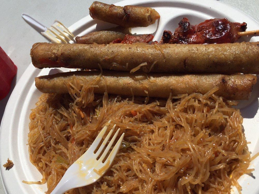 Pinoy Taste: 7th St & R Ave, Anacortes, WA