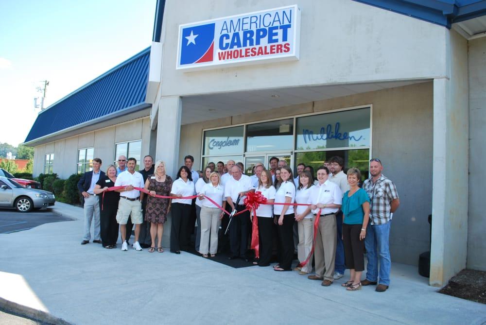 Photos For American Carpet Wholesalers Yelp