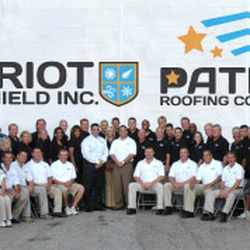 Photo Of Patriot Roofing Company   Cincinnati, OH, United States. The  Patriot Professionals