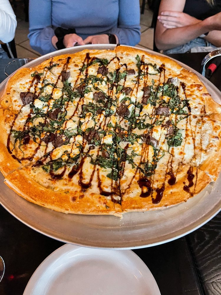 Sorriso Bar & Osteria: 26 W High St, Oxford, OH