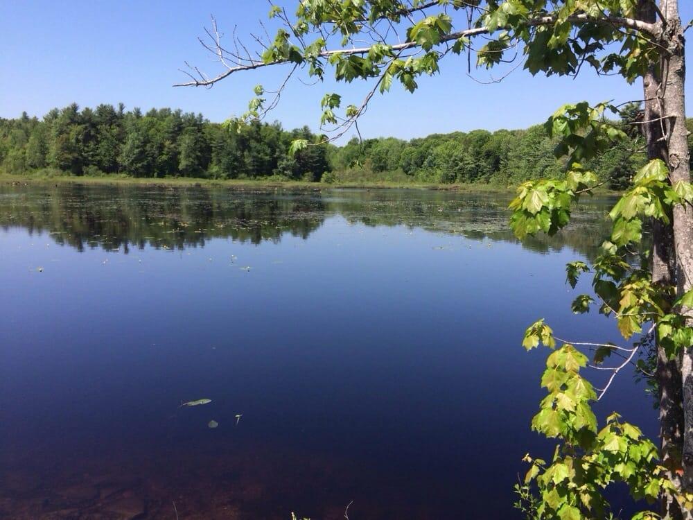 Rails to Trails: Jaffrey, NH