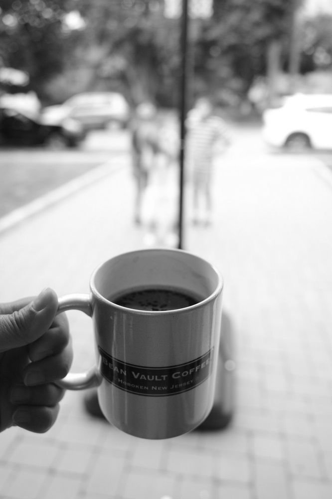 Bean Vault Coffee