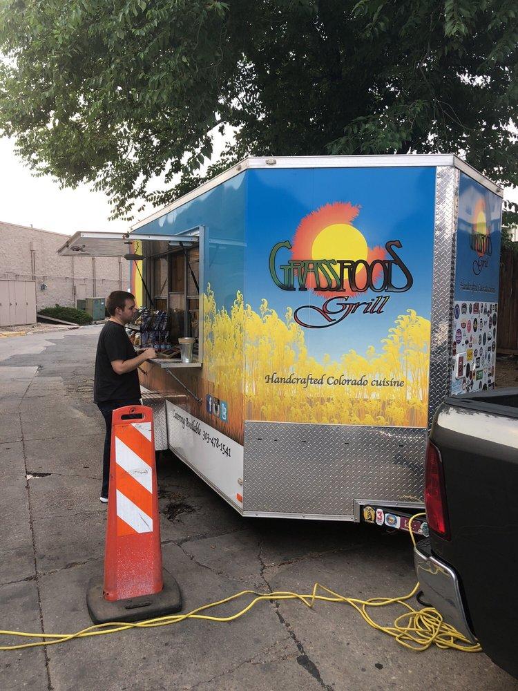 Grassroots Grill: Denver, CO