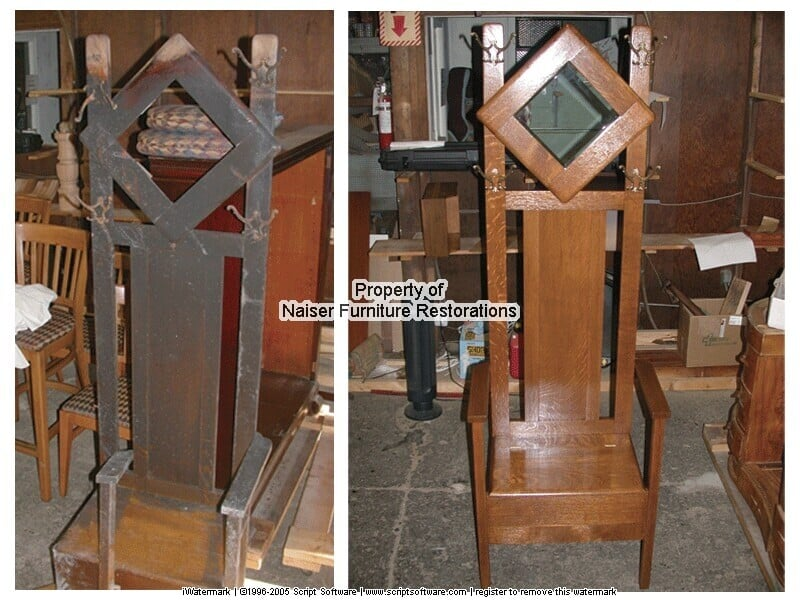 Naiser Furniture Restorations: 507 McKinney Ave, Dayton, KY