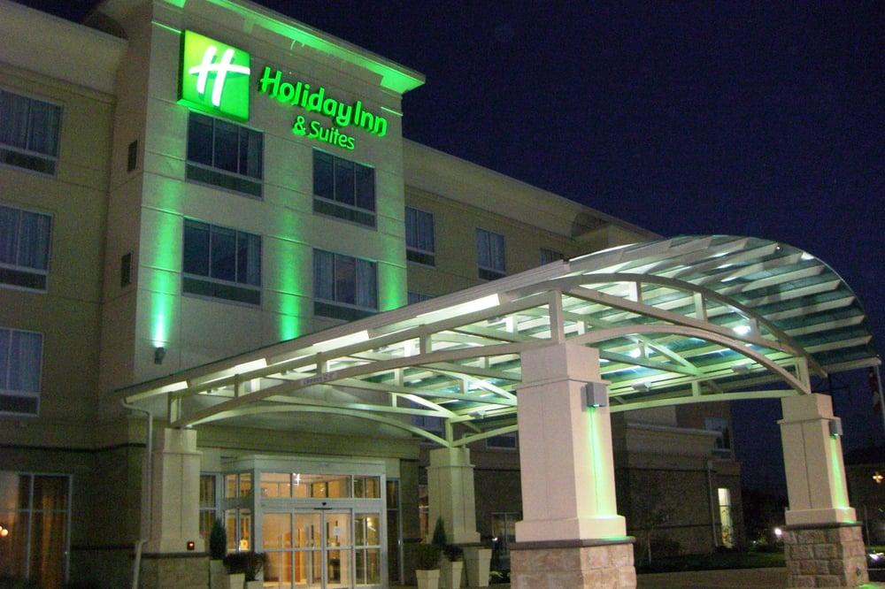 Holiday Inn & Suites Lima: 803 S Leonard Ave, Lima, OH