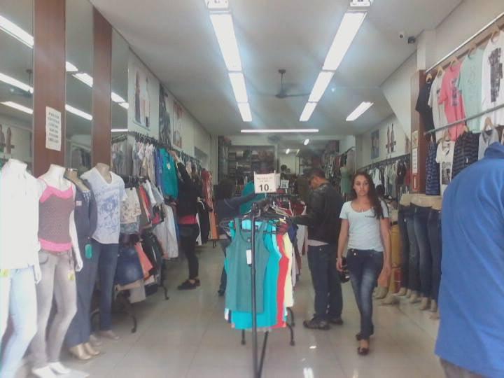 Vanish Indústria e Comércio de Modas