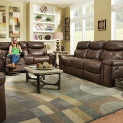 Frontroom Furnishings 15 Photos 16 Reviews Furniture Stores