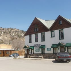 Photo Of Rio Grande Southern Hotel Restaurant Dolores Co United States