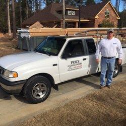 Photo Of Price Garage Door Repair   Wilmington, NC, United States. Billy  Price