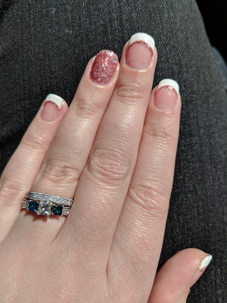 Great price, beautiful nails! - Yelp