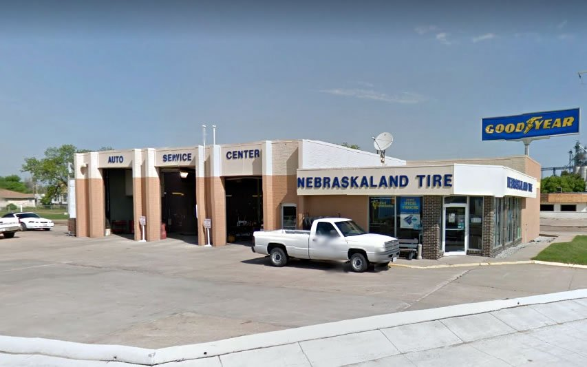 Nebraskaland Tire & Service: 511 Plum Creek Pkwy, Lexington, NE