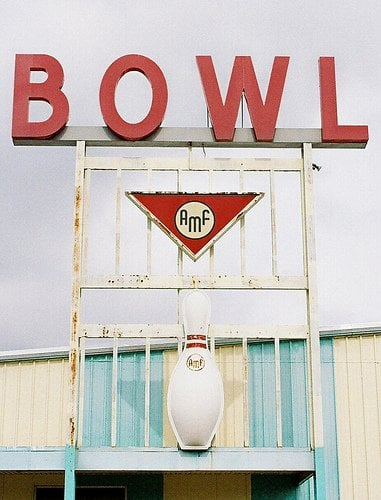 Plaza Bowling Lanes: 3150 Ohio Ave, Connersville, IN