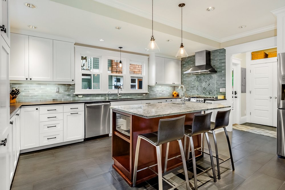 Seriously Happy Homes: 7226 Linden Ave N, Seattle, WA