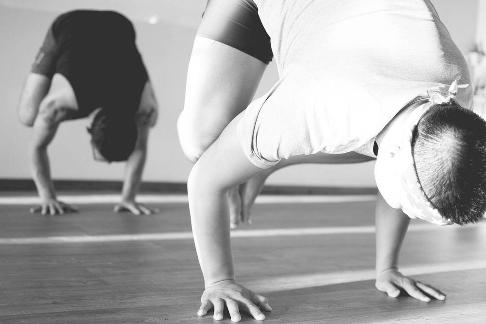 575 Yoga Studio