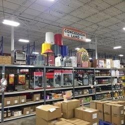 Merveilleux Photo Of Ace Mart Restaurant Supply   Arlington, TX, United States ...