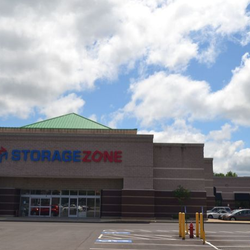 Superbe Photo Of Storage Zone   Rocky River   Rocky River, OH, United States