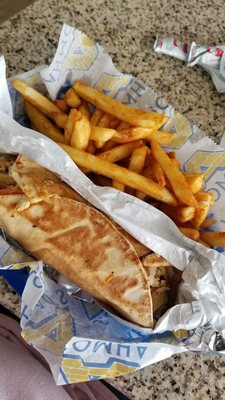 Authentic Gyros