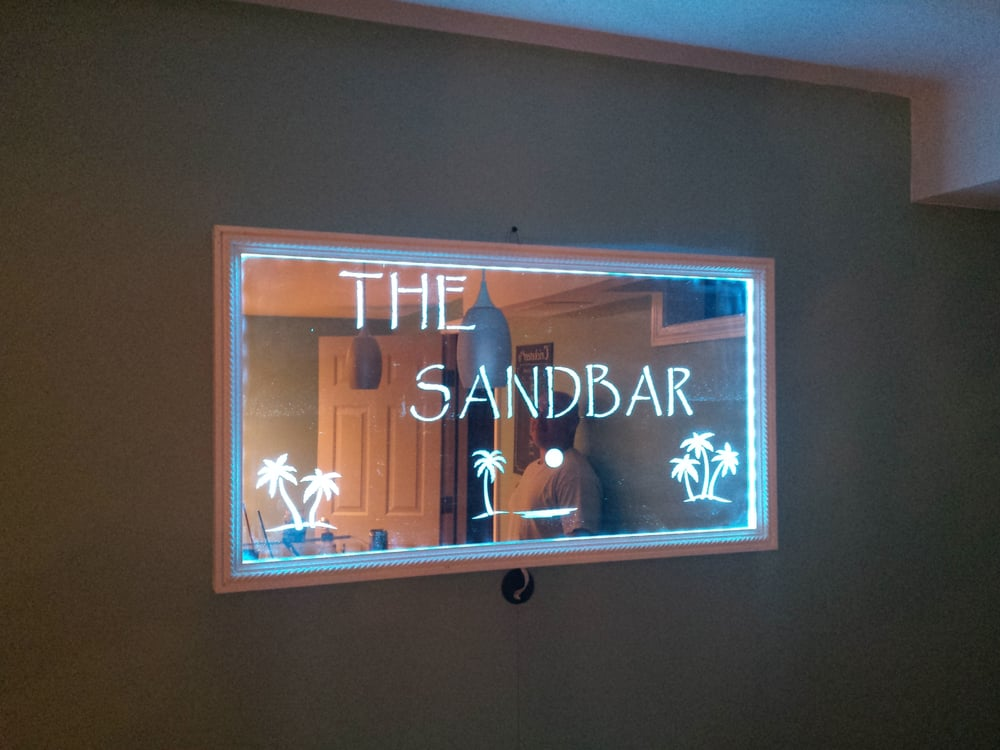 The Sandbar: Northland Rd, Waterboro, ME