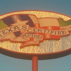 Photo of Texas Certified Motors - Odessa, TX, United States .
