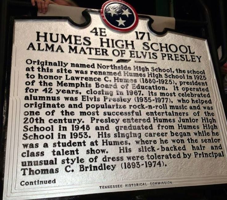 Humes Middle School