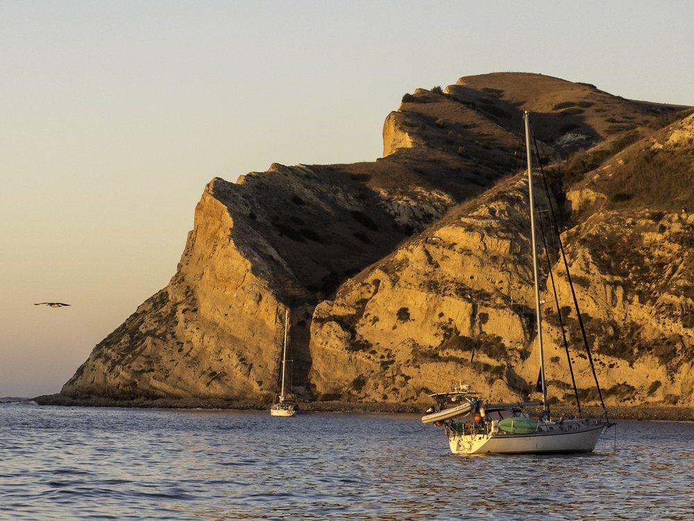 Sail Channel Islands: 3150 S Harbor Blvd, Oxnard, CA
