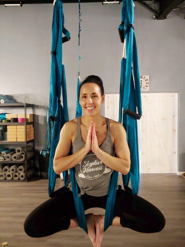 Carlsbad Yoga Barre: 5009 S Thomason Rd, Carlsbad, NM