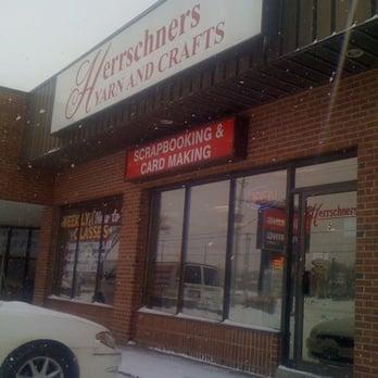 Arts And Craft Stores Kitchener
