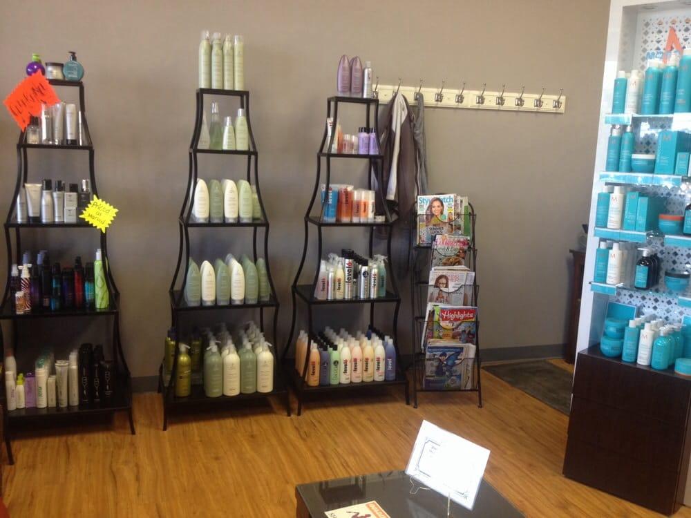 Abra-Ca-Dabra Salon: 5412 Southfield Ctr, Saint Louis, MO