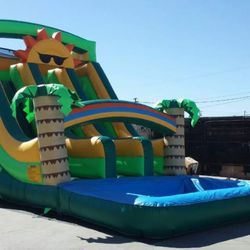 Jumper Rentals In Santa Ana Ca