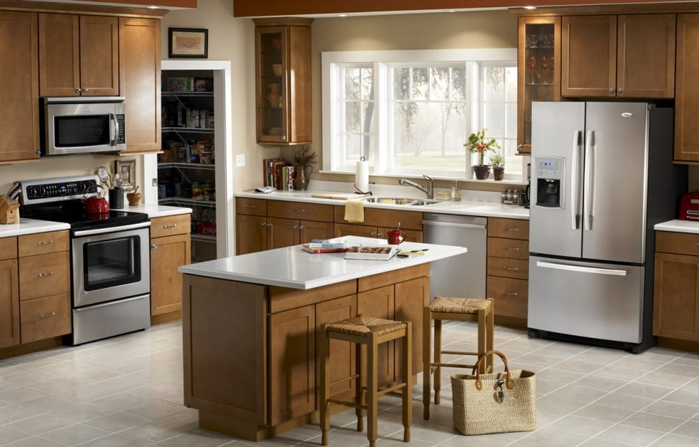 Fast & Fair Appliance Repair: Bentleyville, PA