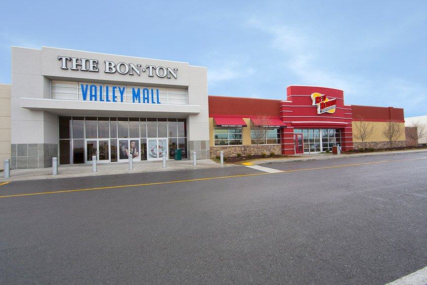 Valley Mall: 17301 Valley Mall Rd, Hagerstown, MD