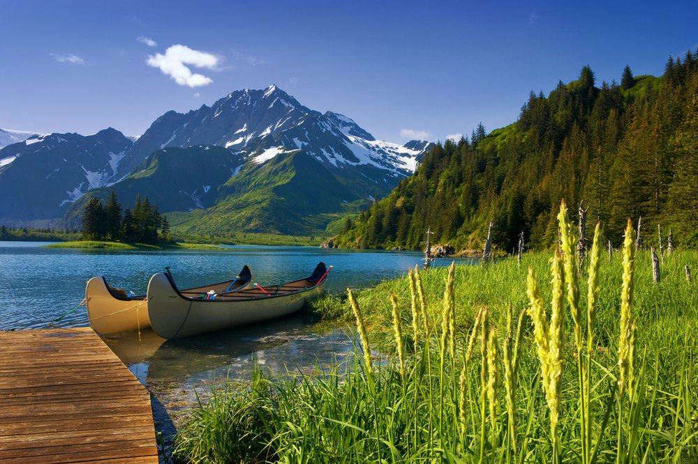 Alaska Wildland Adventures: Girdwood, AK