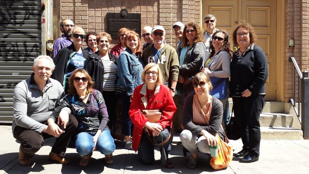 Big Apple Lansman Tours: New York, NY