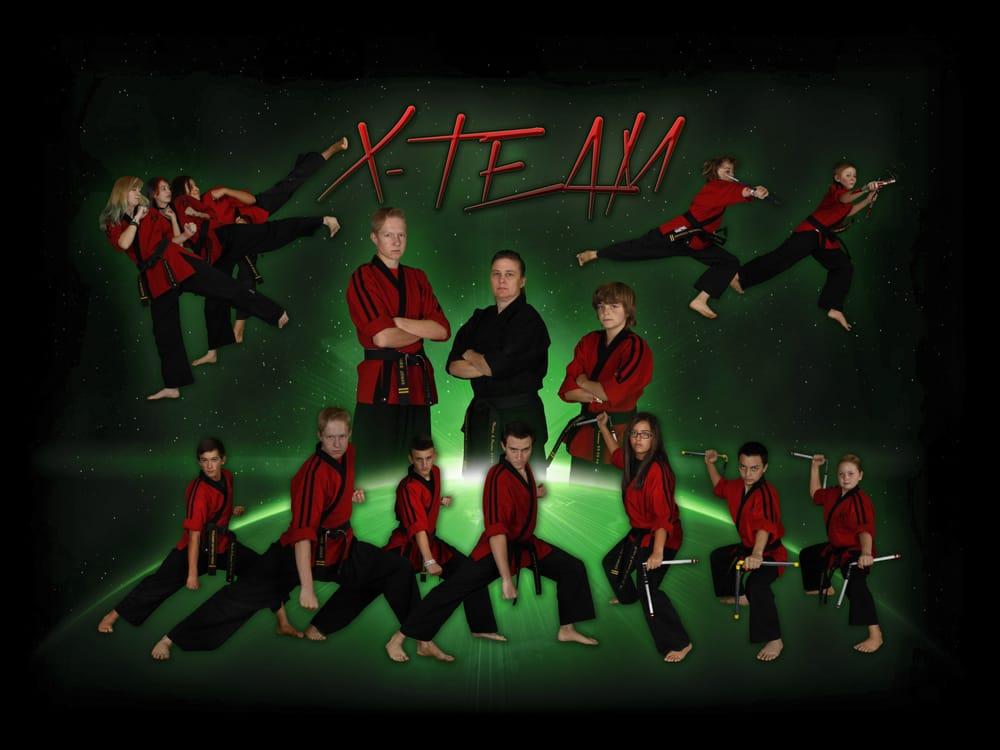 Kc's Family Tae Kwon Do: 280 S Main St, Cottonwood, AZ