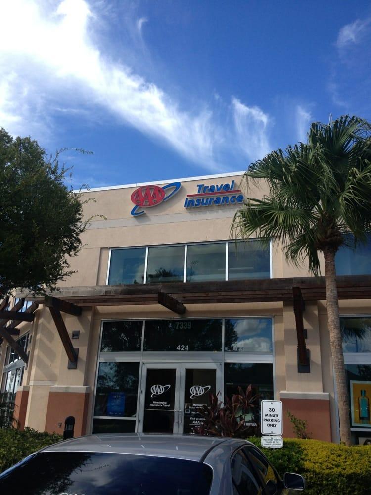 AAA - Bay Hill/Orlando
