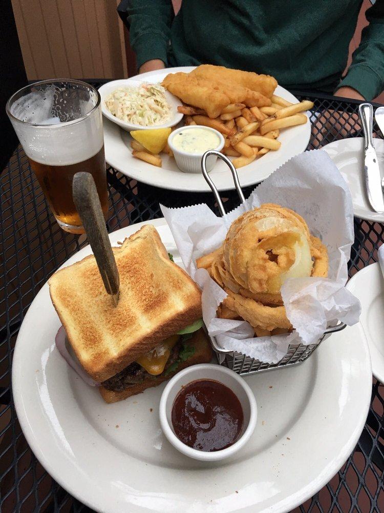 Social Spots from West Street Tavern & Restaurant