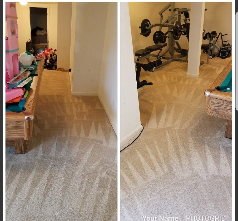 Gatewood Carpet Cleaning Services: Bear, DE
