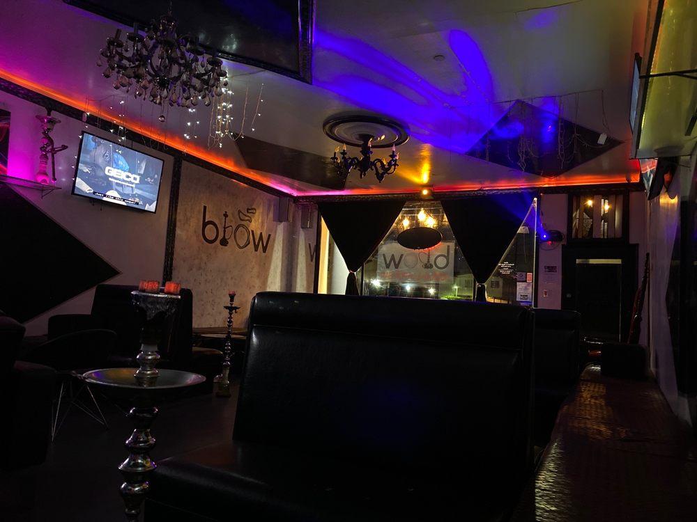 Blow Hookah Bar