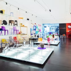 photo of kartell san francisco ca united states kartell sf showroom 540
