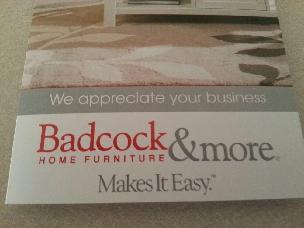 Badcock Home Furnishings And More Indhent Et Tilbud Hvidevarer Og Reparation 594 N Main St