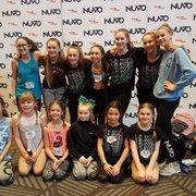 Dance Expressions Dance Studios 23730 Maple Valley Black Diamond