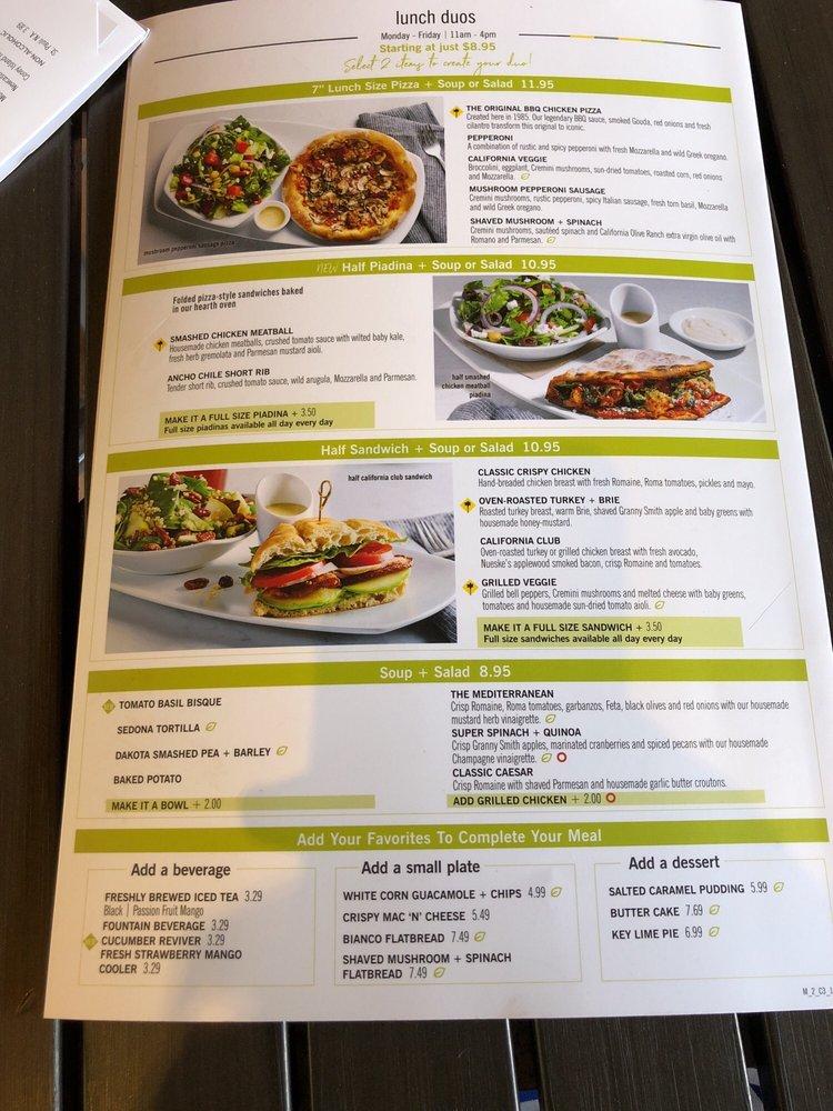 Photo Of California Pizza Kitchen   Boca Raton   Boca Raton, FL, United  States