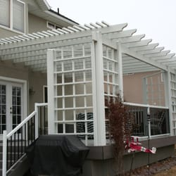 Photo Of Deck And Patio Cover Specialist Llc Salt Lake City Ut United