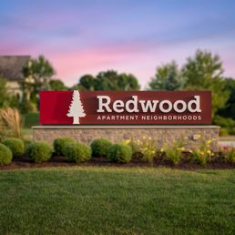 Photo Of Redwood Fort Wayne Frost Gr Drive In United States
