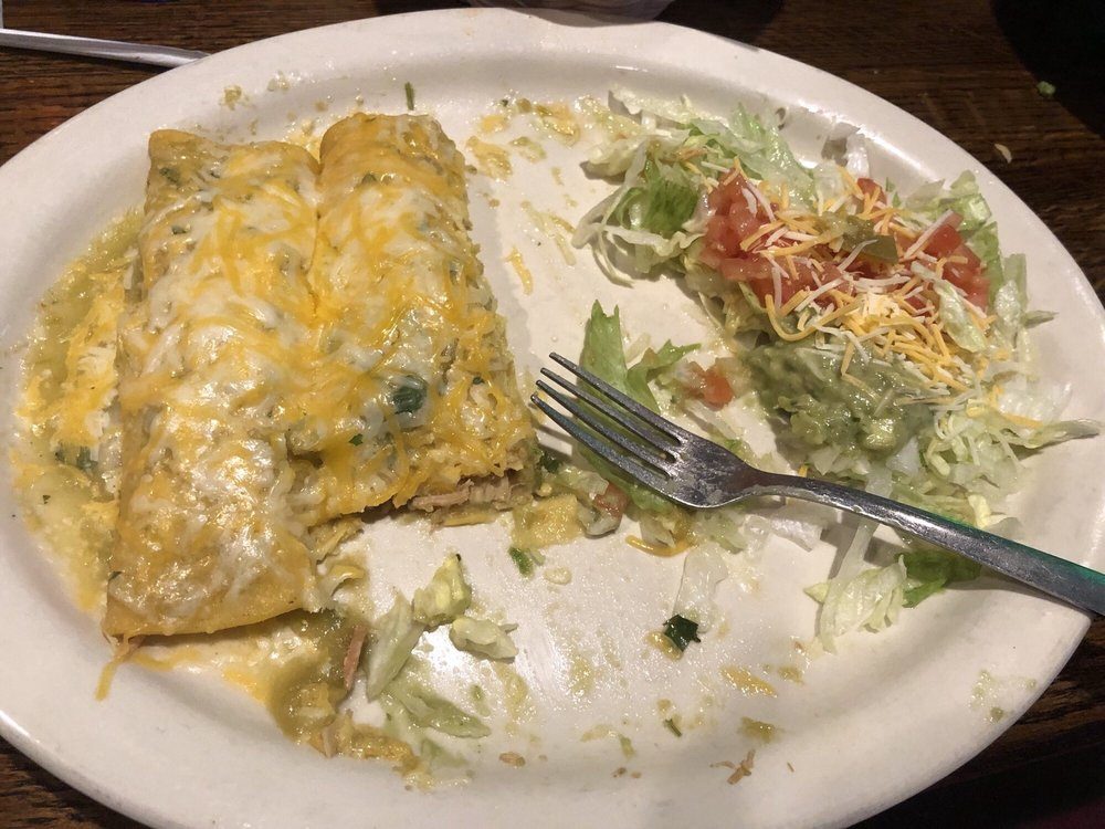 Don Juan Cantina & Grill: 1045 W Frontage Rd, Owatonna, MN