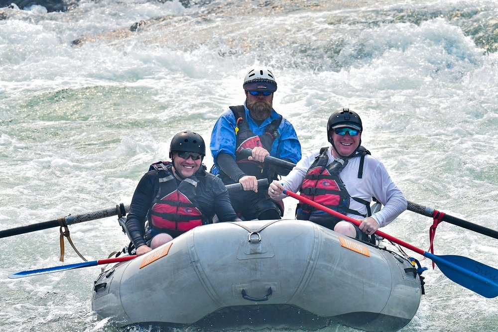 Sierra Whitewater: 6400 State Hy 49, Coloma, CA