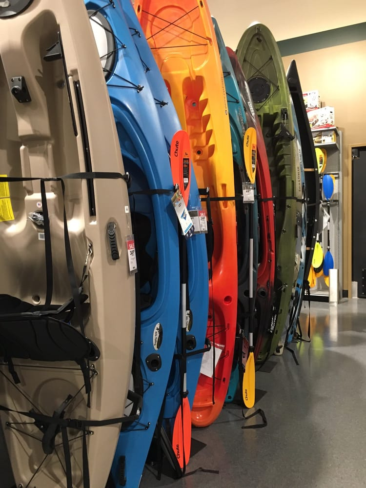 DICK'S Sporting Goods: 6890-A Governor's Dr W, Huntsville, AL