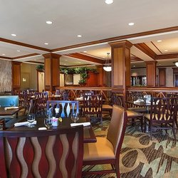 Photo Of Mahogany S Restaurant Knoxville Tn United States