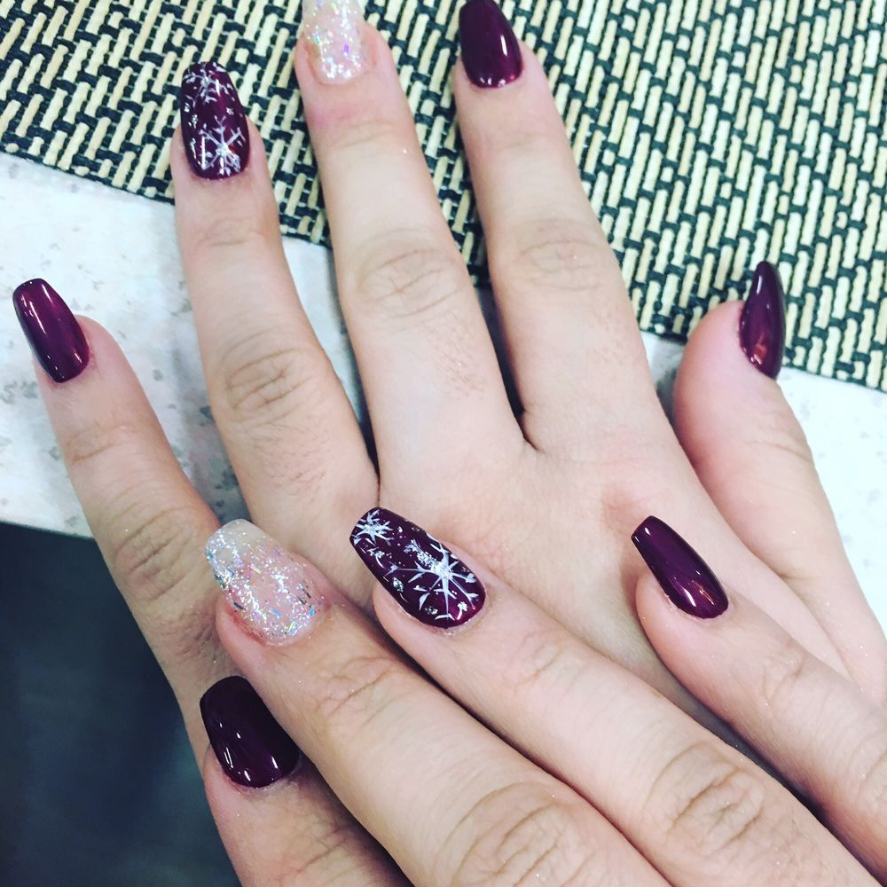 Photos for Exotic Nails And Spa - Yelp